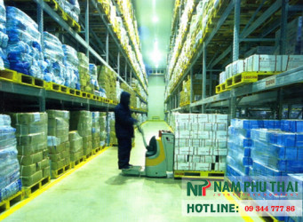 Cold Storage Installations In Hanoi