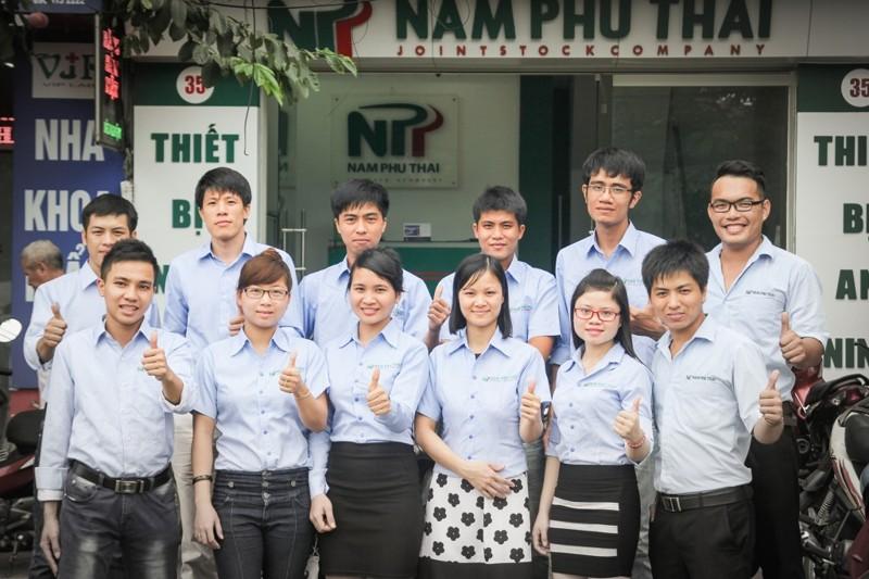 đội ngũ Nam phú thái h1
