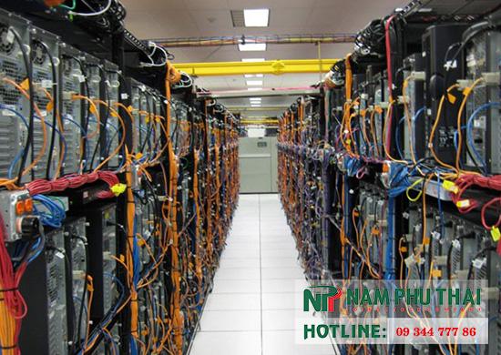 Điều Hòa Phòng Server