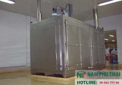 kho lạnh bảo quản thủy sản 1
