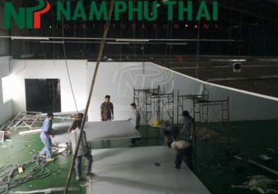 Kho lạnh bảo quản nấm tại Thanh Hóa1