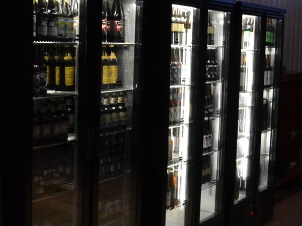 kho lạnh bảo quản rượu vang 14