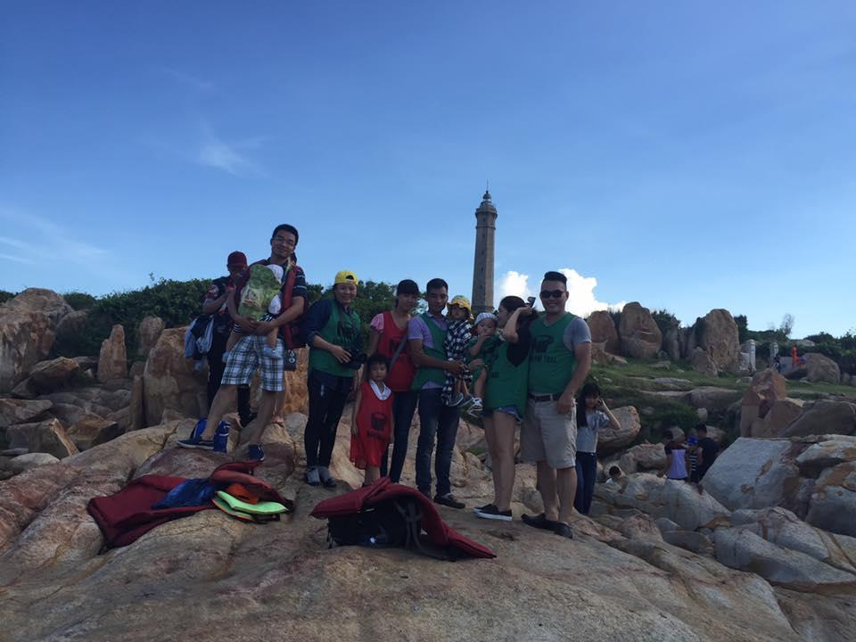 Nam Phú Thái du lịch hè f27