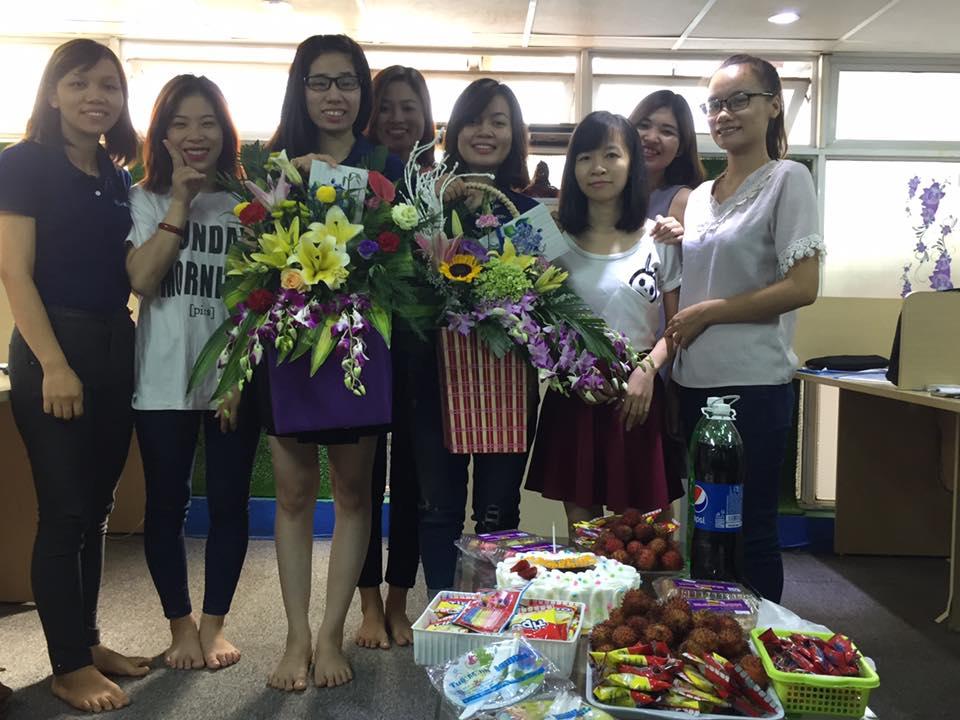 kỷ niệm ngày phụ nữ Việt Nam