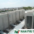 Bảo dưỡng máy lạnh trung tâm