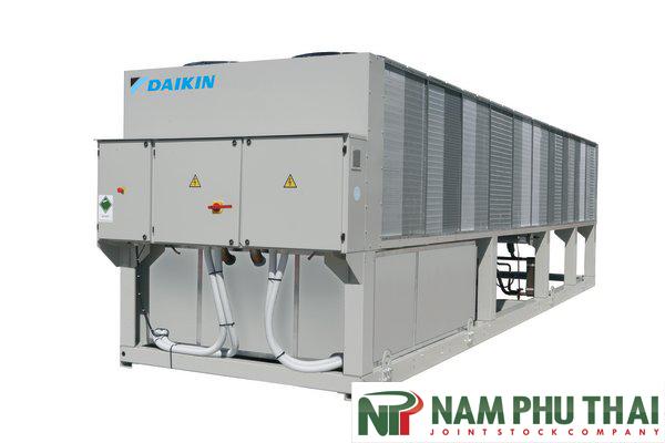 Công dụng máy lạnh công nghiệp