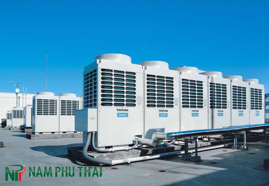 Máy lạnh công nghiệp 1