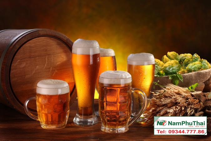 Nguyên tắc bảo quản bia hơi
