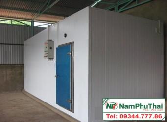 Dịch vụ cho thuê kho lạnh tại Hà Nội