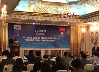 Nam Phú Thái tham dự hội thảo 1