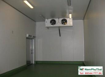 Hướng dẫn cách thiết kế đường ống trong lắp đặt kho lạnh