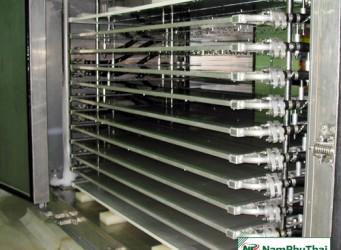 Cách vận hành và bảo dưỡng tủ đông tiếp xúc 1